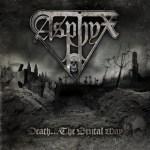Asphyx - Death... The Brutal Way (2009), Death Metal