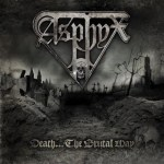 Asphyx - Death... The Brutal Way (2009), Death Metal