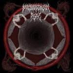 DENOUNCEMENT PYRE - Almighty Arcanum Album Cover (200x200)